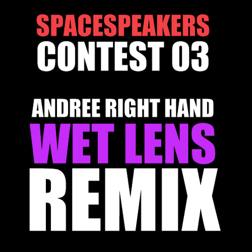 SpaceSpeakers's contest 3 ( Remix )