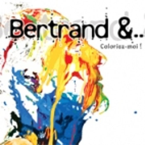 Bertrand &... Coloriez-moi !