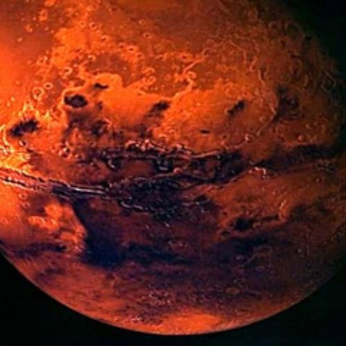"""DESTINATION MARS"" - (TEK)"