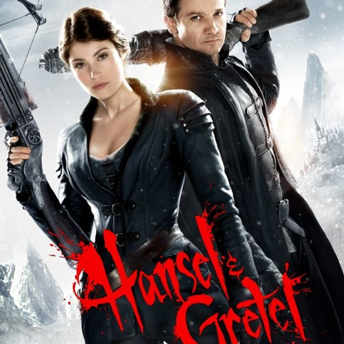 BTMG REVIEWS: Hansel and Gretel-Witch Hunters