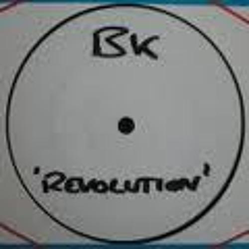 BK - Revolution (Andy H Remix)