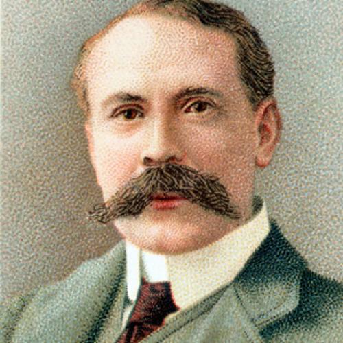 Elgar, Serenade für Streicher, 2. Satz