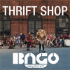 Macklemore and Ryan lewis feat Wanz - Thrift shop (BaGo b-more club mix)