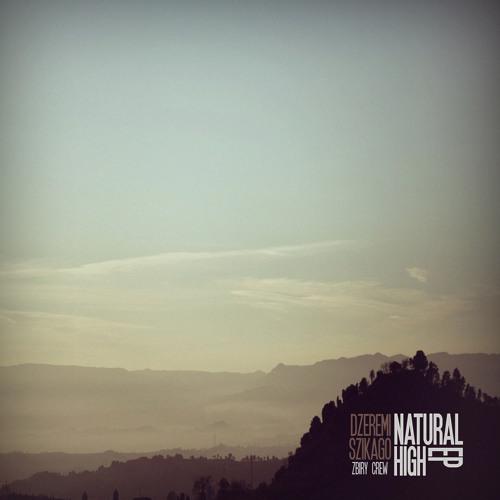 Dzeremi Szikago - Moje powietrze (ft. Hany)