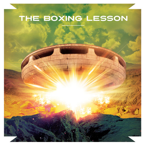 Eastside Possibilities - The Boxing Lesson