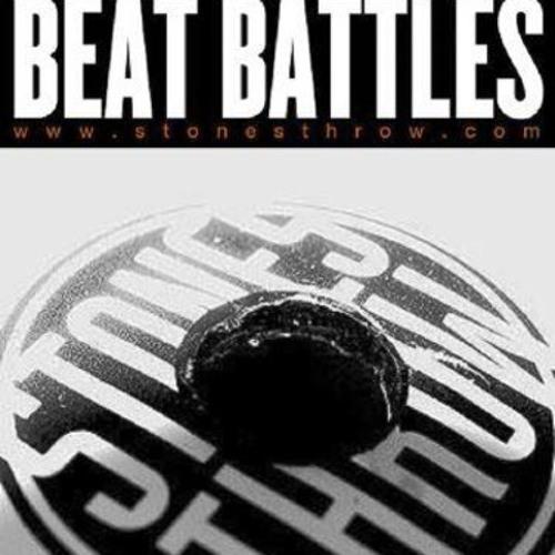 Edward Nygma - Stones Throw Beat Battle 311