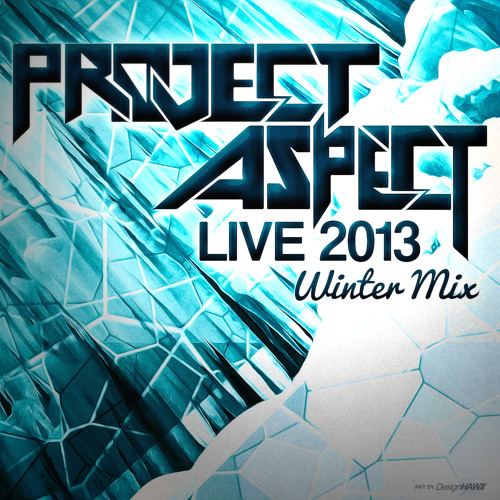 ProJect Aspect - Live 2013 Winter Mix