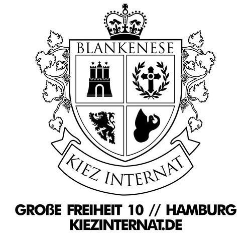 Heinrich & Heine @ BKI Hamburg  16.02.2013