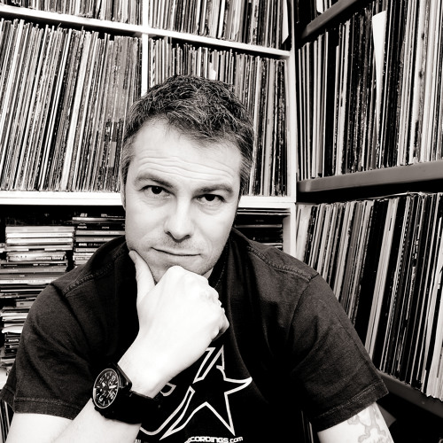 Paul Langley - Mastertraxx Podcast mix 2012