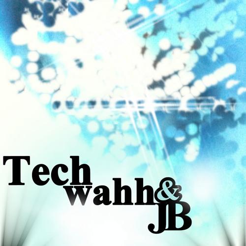 Techwahh & Jonas Bergmann - Rolling Ice (Official Teaser) | Free Download