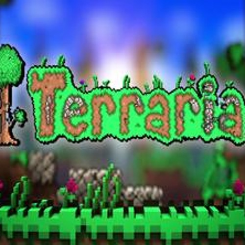 Re-Logic - Terraria - Day Theme (Xenon & DSniper Remix)
