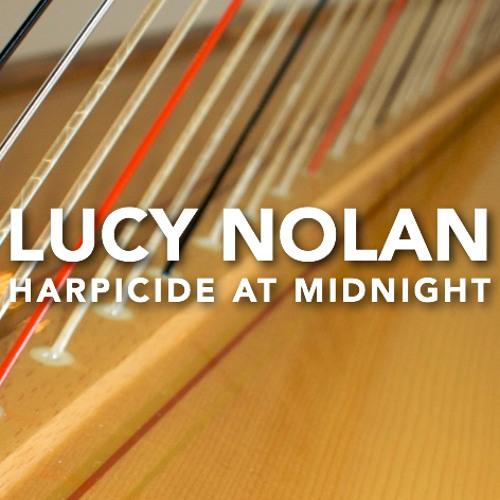 Lucy Nolan - Harpicide