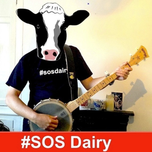 The New #SOS Dairy Song