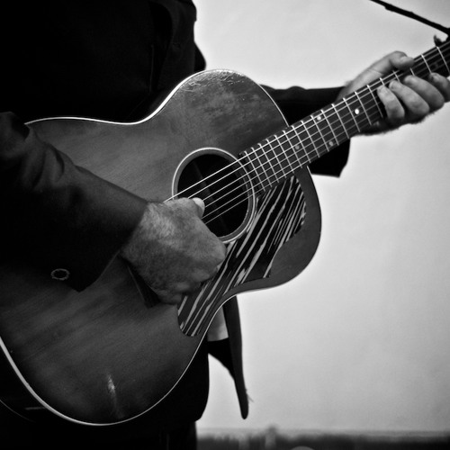 Fernando Perdomo - All Those Memories