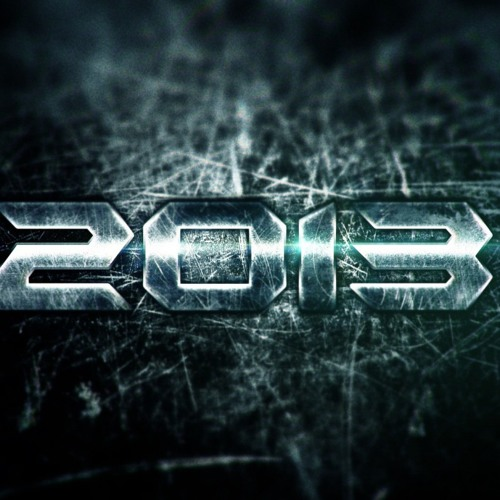 new year's 2013