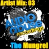 Download [AUDIO ABUSE ARTIST MIX 3] By THE MUNGREL Mp3