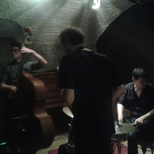 The Ames Room - Stakhanov live - 15 feb 2013