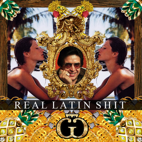 SoniyeMuzick - Real Latin Shit Mixtape (full ep DL link in description)