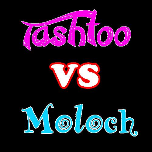 Trigger the Shift ~ @Tashtoo #spokenword #poetry #Moloch
