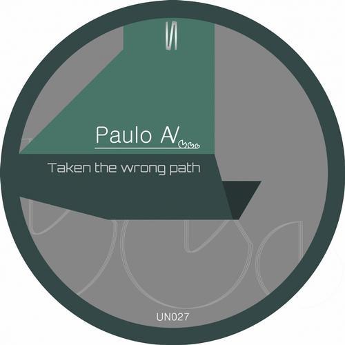 Paulo AV - Taken The Wrong Path (DKult Remix)  Underground Noise Records