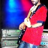 Dilaver Emirler soul bass guitar