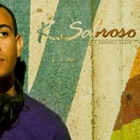 K. Sabroso album cover