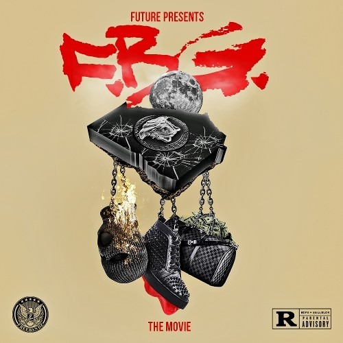 Future - Fo' Real feat. Drake (Untagged)