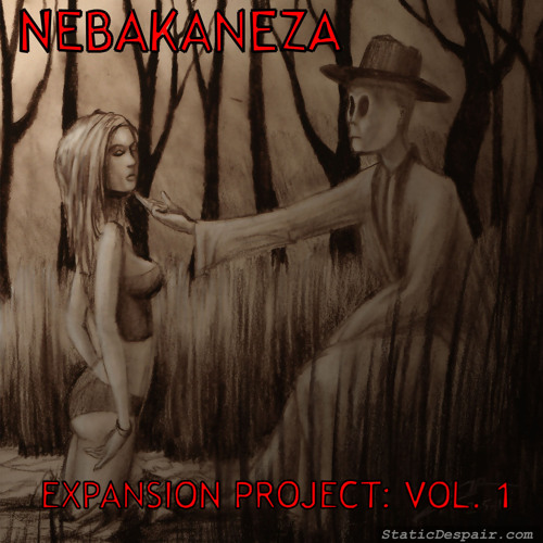 Expansion Project Mix Series Vol. 1 (Feb. 2013)