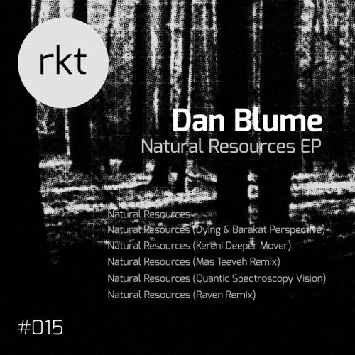 Dan Blume - Natural Resources (Kereni Deep Mover) REAKTIVATE