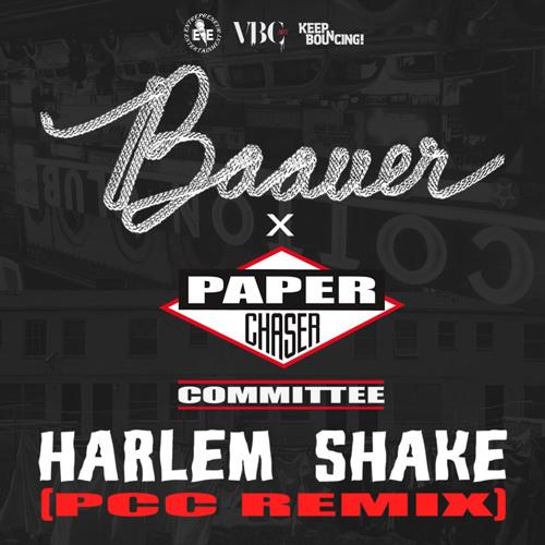 Harlem Shake (PCC Remix)