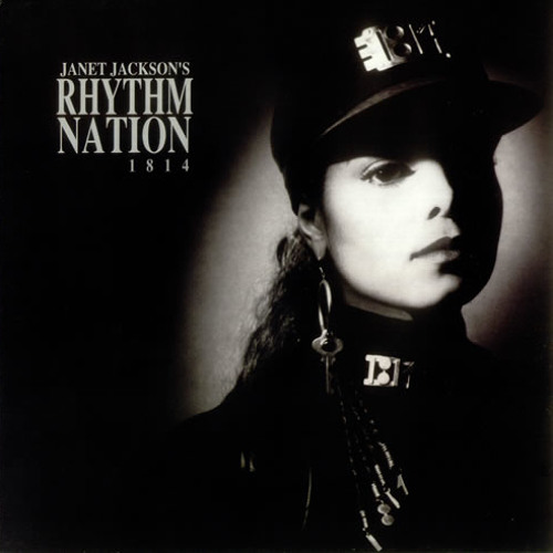 Janet Jackson Remix