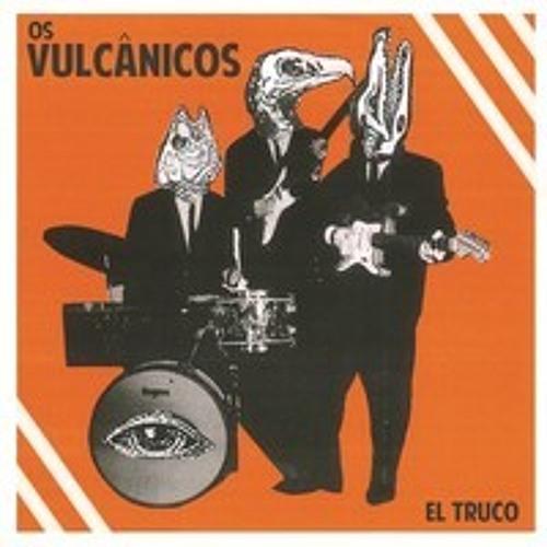 "OS VULCÂNICOS (Rio de Janeiro/RJ) ""Mambo Cumba"" (Grav/Mix/Master)"