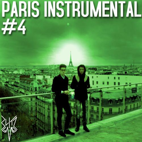 Blitz Gang - Paris Instrumental #4