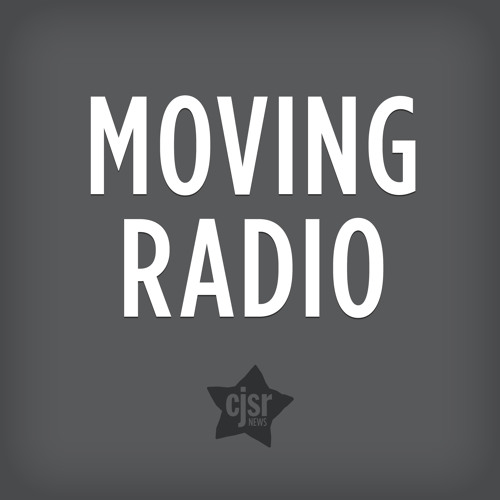 Moving Radio - June 22nd, 2012