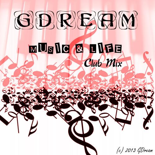 Music & Life (Radio Edit)