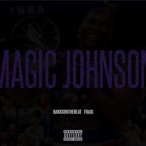 Magic Johnson Feat. Frais (Prod by Young Chop)