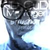 KiD CuDi - Mr rager (Struction Remix)