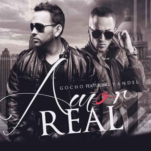 Amor Real (feat. Yandel) - Gocho (iTunes)