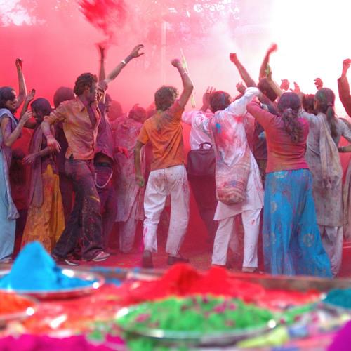 Indian Theme