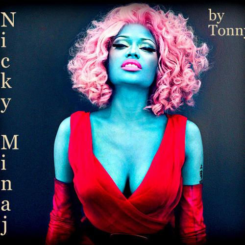 Nicky Minaj Setlist by Tonny