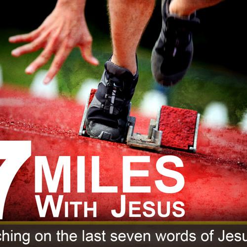 7 miles with jesus 1