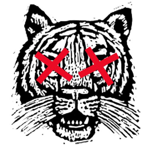 Dead Tiger 01 - Dan Bain