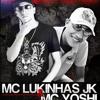 Mc Lukinhas JK & Mc Yoshi - To No Harém (2013) (Dj Jorgin) Portada del disco