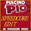 Le Poussin Piou (DJKentai Speedcore Extended Edit)