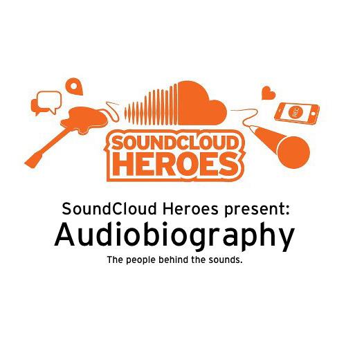Audiobiographies: Round 1