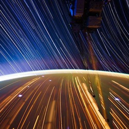 Space Train (Original Mix) - Custodians