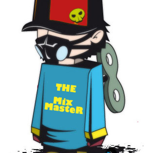 Ian Pooley vs AZ - The Hippest Hip Hop (Mix Master Marc Mashup)