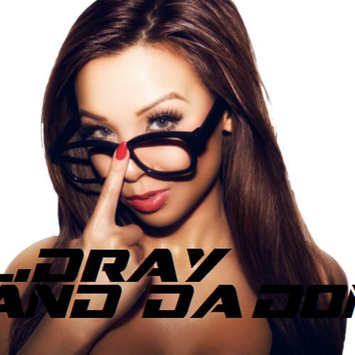 DJ L.Dray - R&B Classics 90's (Mini Mixtape 2013)