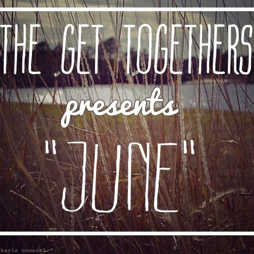 June (Oh My God)