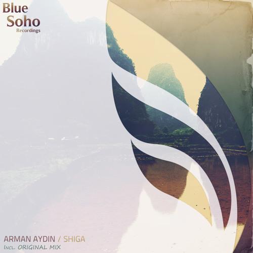 Arman Aydin - Shiga [ASOT 598] World Premiere by Armin van Buuren